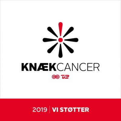 SAK Electric støtter Knæk Cancer 2019